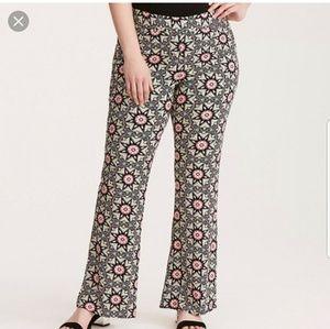 Torrid IC pants